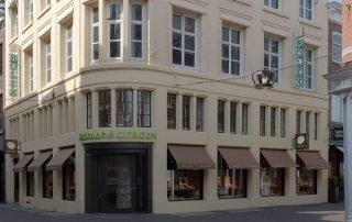 Schaap en Citroen Den Haag